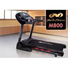 ลู่วิ่งไฟฟ้า Northfitness M800 Treadmill