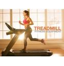 Treadmill (ลู่วิ่งไฟฟ้า)